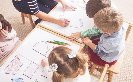 Children think their teachers earn £200,000 per year