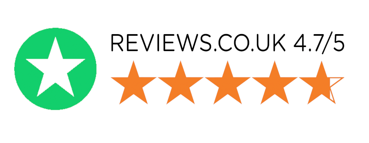 Reviews.co.uk Logo