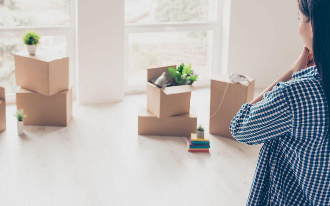 How to de-clutter your finances