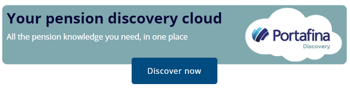 Portafina Discovery Cloud