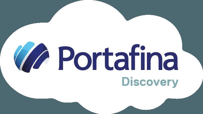Portafina Discovery Logo