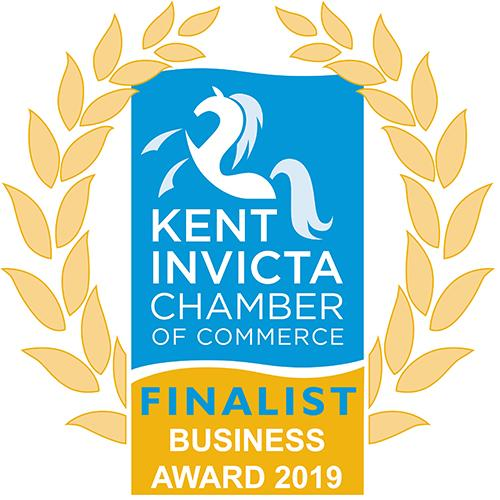 Kent Invicta Business logo