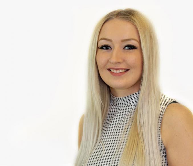 Shannon Weatherstone, Portafina Staff