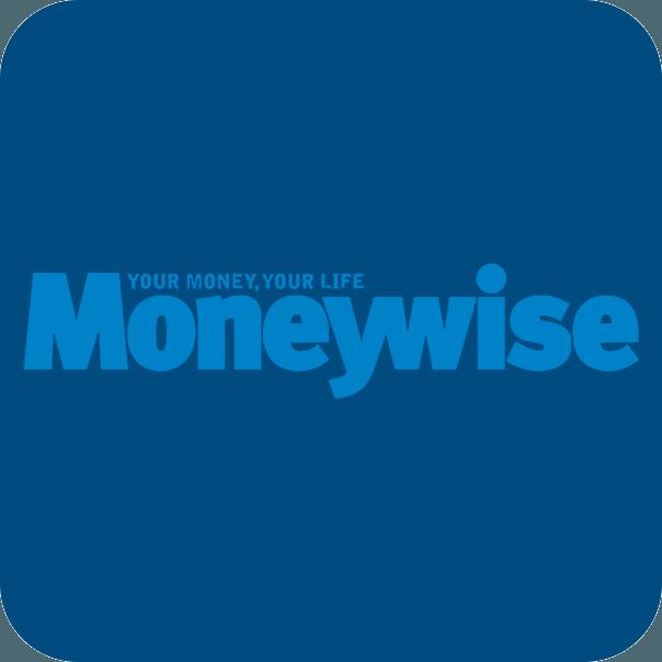 Moneywise logo