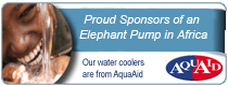 AquAid Sponsorship